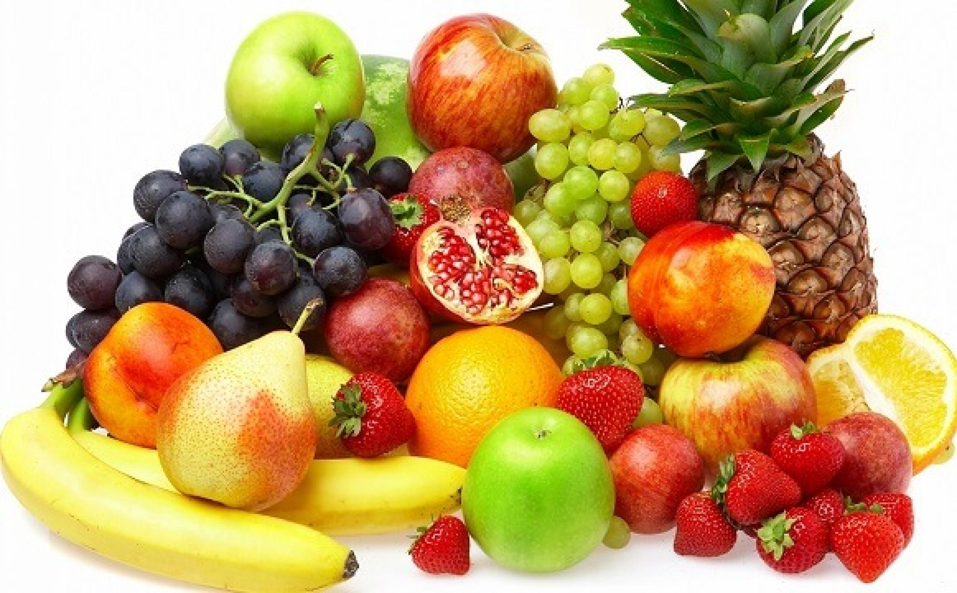 Почему так полезно есть фрукты? Разбираемся в их целебных свойствах для организма