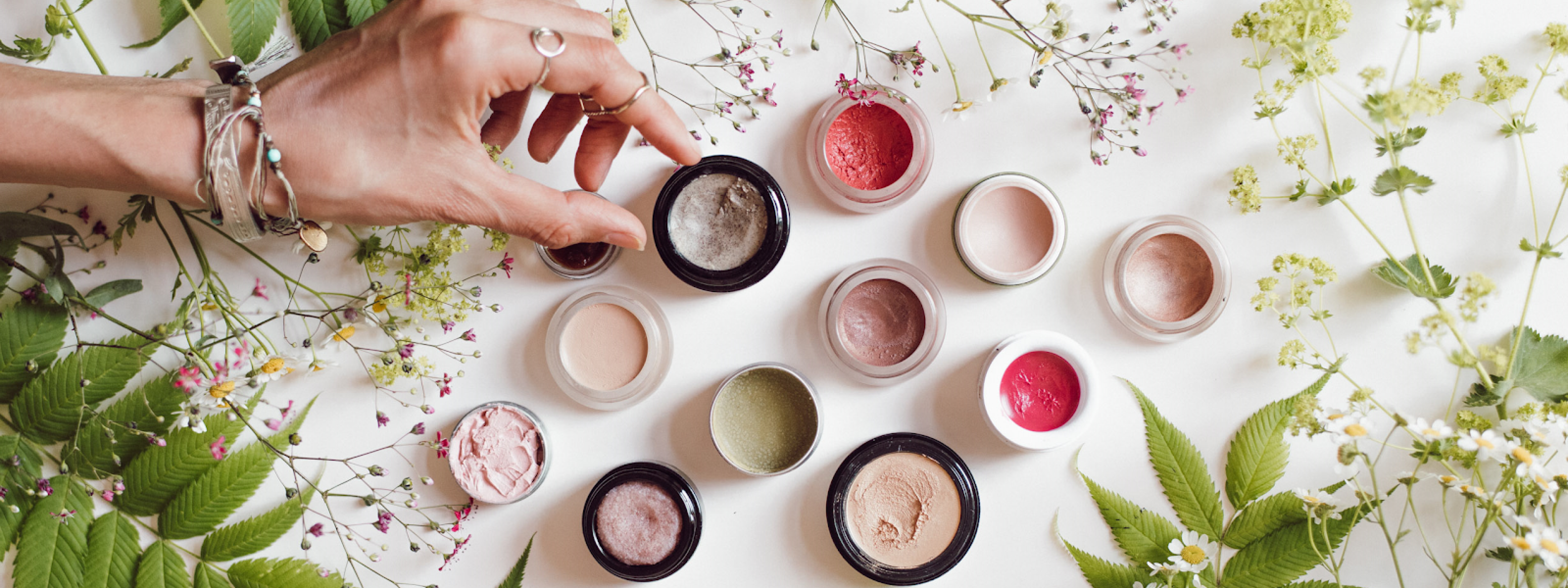 Bio, Eco, Natural или Vegan: разбираемся в органической косметике