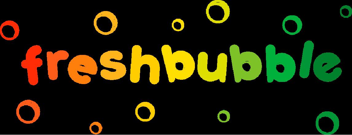 Купить Freshbubble