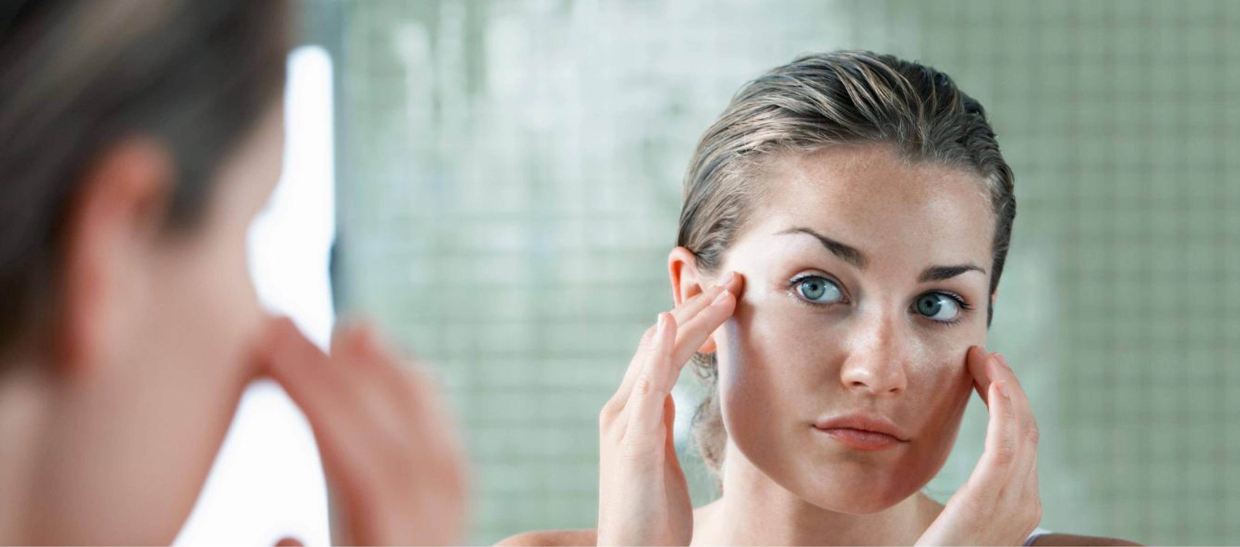 Как подобрать крем для лица с учетом типа кожи?