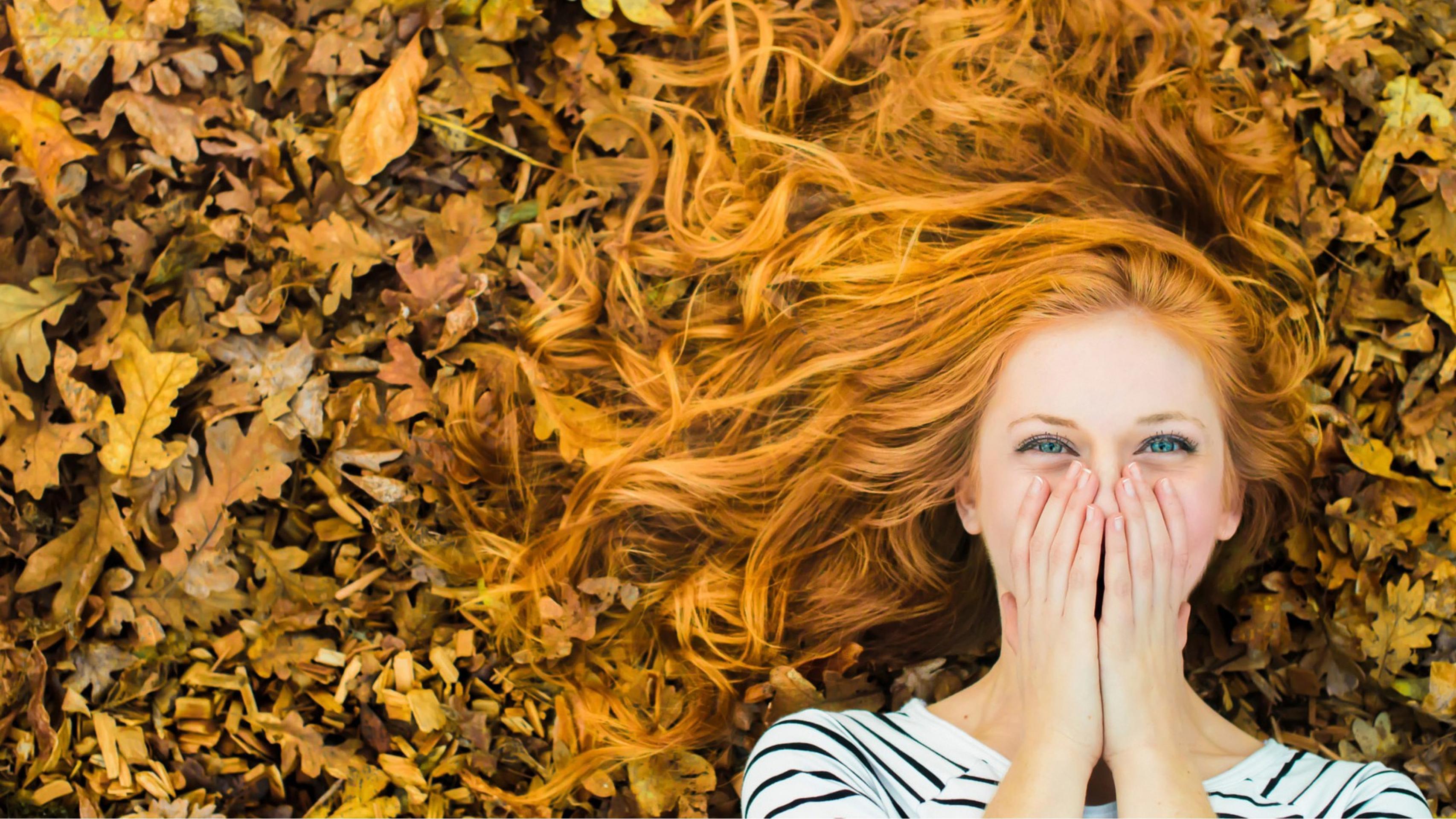 Уход за волосами осенью: подборка косметики и советы от экспертов