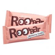 Батончик Roobar «Шелковица+Ваниль», 30 гр