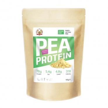 Гороховый протеин UFEELGOOD, 100 гр