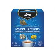 "Yogi Organic ""Sweet dreams"" (сладкие сны)"