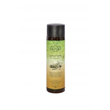 Натуральный шампунь для жирных волос Jurassic Spa, 270 мл