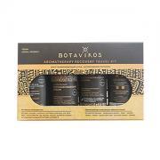 "Косметический набор ""Aromatherapy recovery travel kit"" Botavikos, 200 мл"