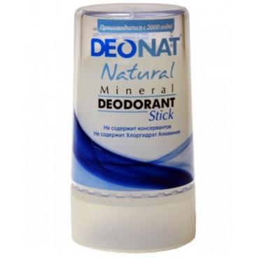 Дезодорант кристалл Relax DeoNat, 40 гр