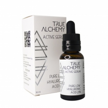 "Сыворотка ""Pure Hyaluronic Acid low 1,3%"" True Alchemy , 30 мл"