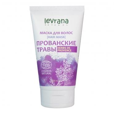 """Маска для волос """"Прованские травы"""" Levrana, 150 мл"""