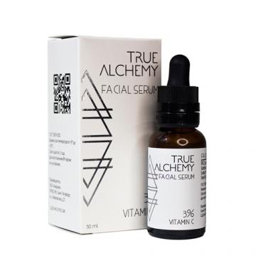 """Сыворотка """"Vitamin C 3%"""" True Alchemy, 30 мл"""