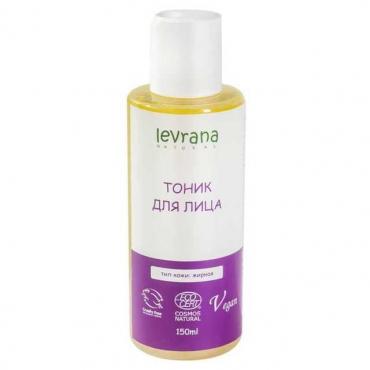 Тоник для жирной кожи Levrana, 150 мл