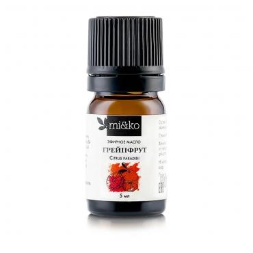 Эфирное масло Грейпфрут Mi&Ko (Cosmos Organic), 5 мл