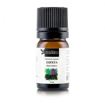 Эфирное масло Пихта Mi&Ko (Cosmos Organic), 5 мл