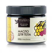 Масло для тела Мед и малина Mi&Ko, 60 мл
