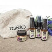 Набор для чувствительной кожи Мико