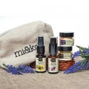 Набор для комбинированной кожи Мико