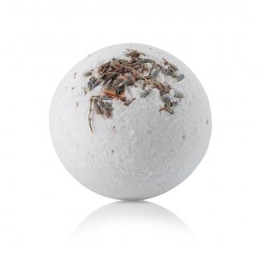 Бомбочка бурлящий шарик для ванны Лаванда Mi&Ko, 185 гр