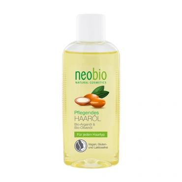Восстанавливающее масло для волос NeoBio, 75 мл