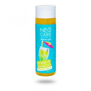 "Гель для душа ""Mango Mojito"" Neo Care, 200 мл"