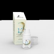 Крем для кожи вокруг глаз восстанавливающий №15 После снятия макияжа Sativa, 30мл