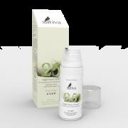 Крем для лица ночной №25 для нормального и комбинированного типа кожи Sativa, 50мл