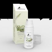 Крем для лица дневной №33 для жирного чувствительного типа кожи Sativa, 50мл