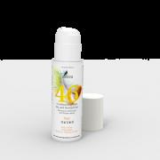Бальзам-кондиционер для сухого и нормального типа волос №46 Sativa, 150мл