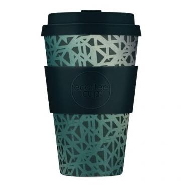 """Эко-чашка Ecoffee """"Блэкгейт"""", 400 мл"""