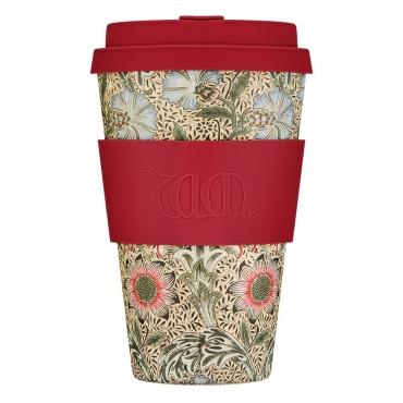 """Эко-чашка Ecoffee Cup """"Куколь"""", 400 мл"""