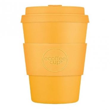 "Эко-чашка ""Банановая ферма"" Ecoffee Cup, 350 мл"
