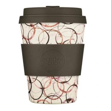 """Эко-чашка Ecoffee Cup """"Дорога жизни"""", 350 мл"""