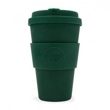"Эко-чашка Ecoffee Cup ""Оставь это, Артур"", 400 мл"