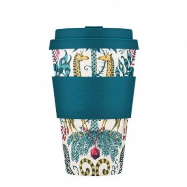 """Эко-чашка Ecoffee Cup """"Крюгер"""" , 400 мл"""
