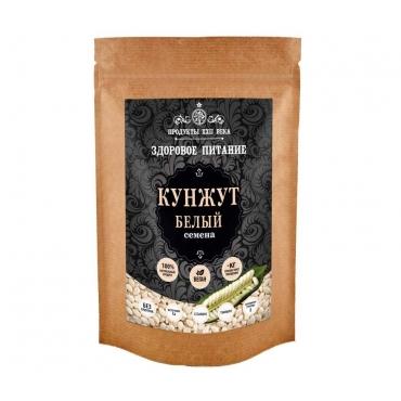 Кунжут белый Продукты XXII века, 200 гр