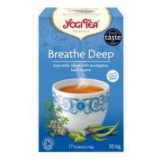 "Yogi Tea ""Breathe Deep"" (глубокое дыхание)"