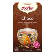 Yogi Tea «Choco» (шоколад)