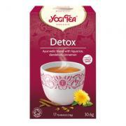 Yogi Tea «Detox» (очищение)