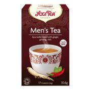 Yogi Tea «Men's Tea» (чай для мужчин)