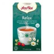 "Yogi Tea ""Relax"" (релакс)"