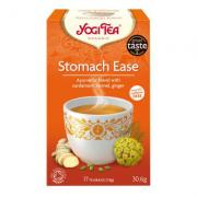 Yogi Tea «Stomach Ease» (комфорт в желудке)