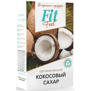 Кокосовый сахар ФитПарад (Fit Parad), 200 гр