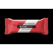 """Батончик """"Вишня-шоколад"""" Raw Life, 47 гр"""