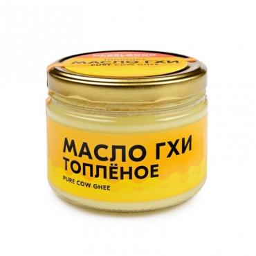 Масло ГХИ топлёное UFEELGOOD, 340 гр