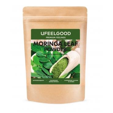 Моринга молотая Ufeelgood, 100 гр