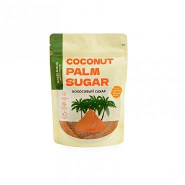 Кокосовый сахар UFEELGOOD, 200 гр