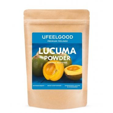 Лукума (порошок) Ufeelgood, 100 гр