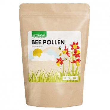 Пчелиная пыльца Ufeelgood, 100 гр