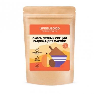 Смесь пряных специй Раджма для фасоли UFEELGOOD, 100 гр