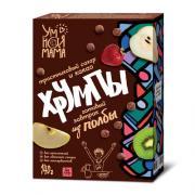 """Готовый завтрак из полбы """"Хрумпы с какао"""" Умная мама, 140 гр"""