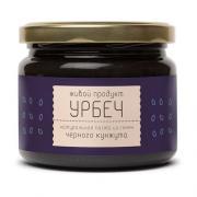Урбеч из семян черного кунжута, 225 гр
